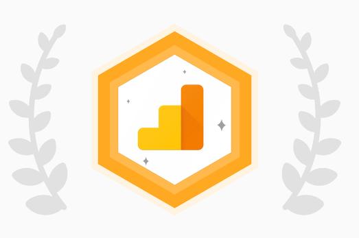 Agence certifiée Google Analytics