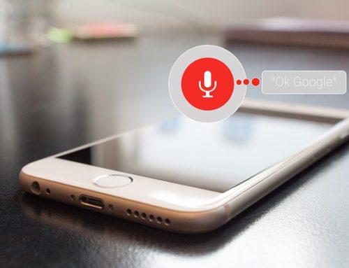 La recherche vocale Google, le nouveau « mot clé » du SEO