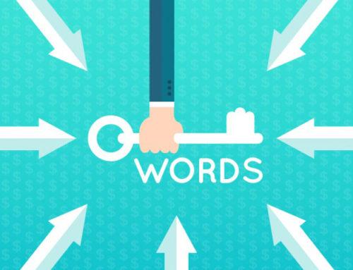 Bien choisir ses mots clés pour optimiser son référencement naturel