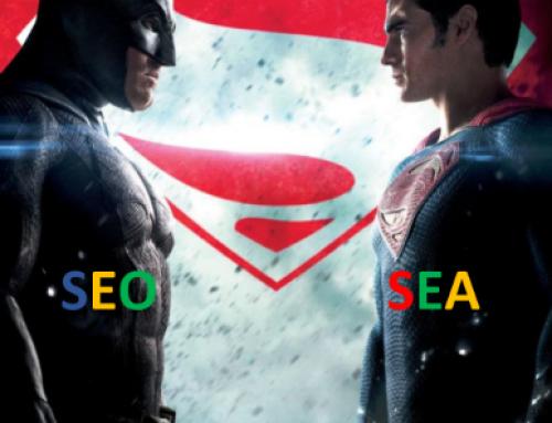 Conseils d'une Agence Web : Combiner SEO et SEA pour booster votre trafic !