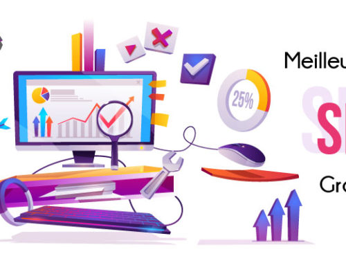 Les meilleurs outils SEO gratuits vus par notre agence web